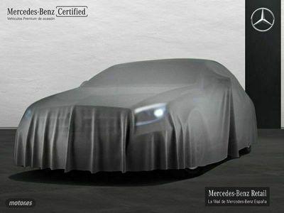 usado Mercedes C250 Cabrio d Cabrio AMG Line