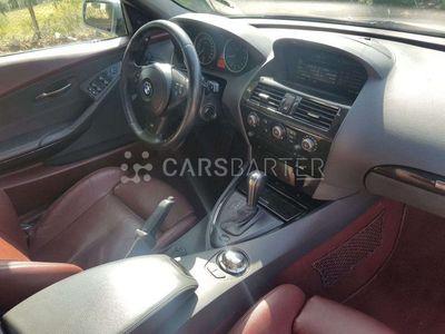 usado BMW 645 Cabriolet Serie 6 E64 Cabrio Aut. 2p