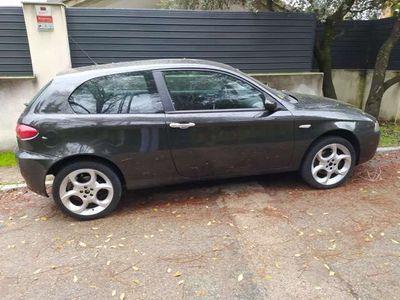 usado Alfa Romeo 147 1.6 TS Impression