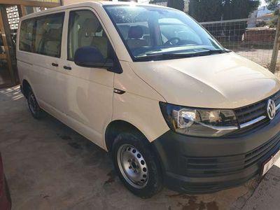 usado VW Caravelle T62.0TDI BMT Premium DSG 110kW