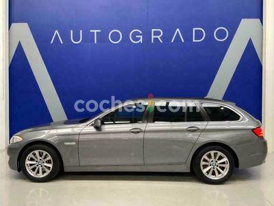 usado BMW 530 Gran Turismo Serie 5 da Xdrive 258 cv en Malaga
