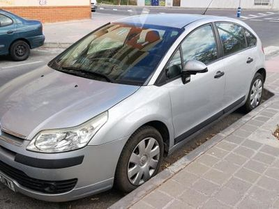 usado Citroën C4 1.6 HDi 92 Collection -06