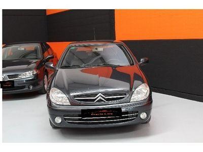 gebraucht Citroën Xsara 2.0hdi Premier