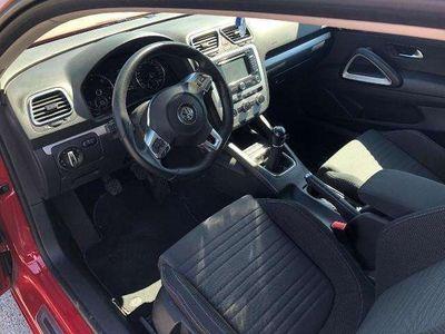 usado VW Scirocco 2.0TDI BMT