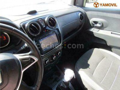 usado Dacia Lodgy 1.5dCi Stepway 7pl. 81kW