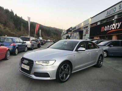 usado Audi A6 3.0BiTDI quattro Tiptronic 235kW (9.75)