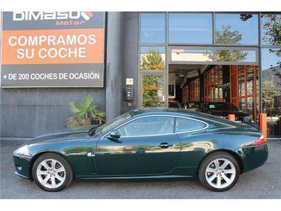usado Jaguar XK Coupé 4.2L V8