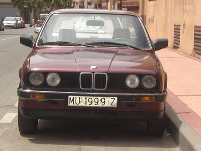 usado BMW 316