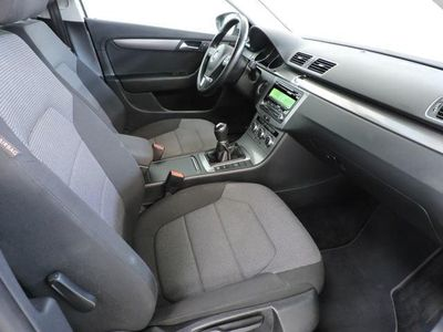 usado VW Passat Passat VariantVariant 1.6TDI Advance