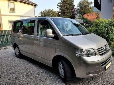 usado VW Multivan T52.5TDI Comfortline