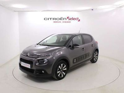 usado Citroën C3 1.5 BLUEHDI 100 SHINE 5P-