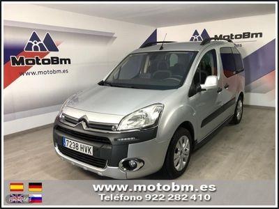 brugt Citroën Berlingo 1.6 HDi 90 XTR Plus