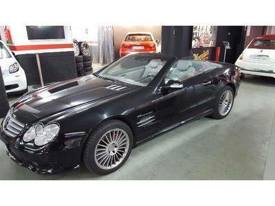 usado Mercedes SL55 AMG AMG Clase R230