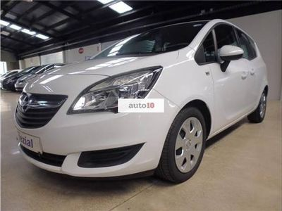 usado Opel Meriva 1 años de antigüedad, 9.500 €, Alfafar