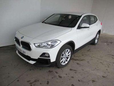usado BMW X2 sDrive 16d