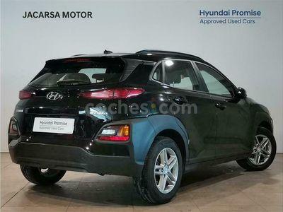 usado Hyundai Kona 1.0 Tgdi Klass 4x2 120 cv en Jaen