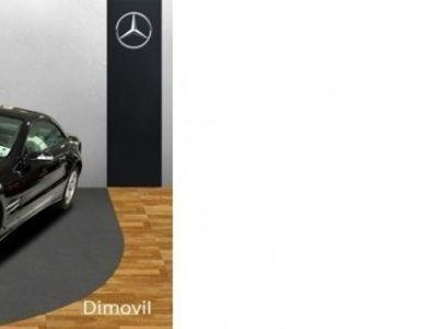 second-hand Mercedes SL350 Clase