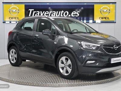 gebraucht Opel Mokka 1.6 CDTi 100kW 136CV 4X2 SS Selective