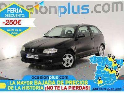 usado Seat Ibiza 1.4 16v Stella