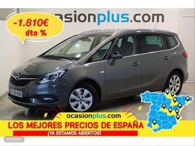 usado Opel Zafira 1.6 CDTi SS 88kW 120CV Selective