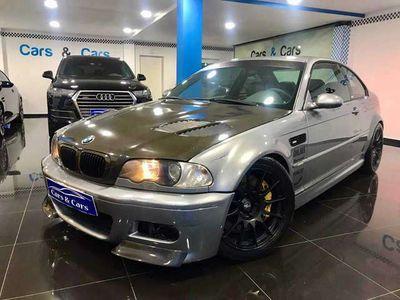 usado BMW M3 Serie 3Teamschirmer nacional tracktool