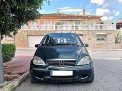 usado Mercedes 170