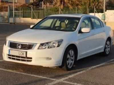 usado Honda Accord 2.4i VTEC EXECUTIVE