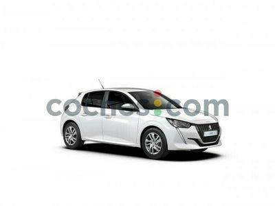 usado Peugeot 208 1.2 Puretech S&s Active Pack 100 100 cv en Sevilla