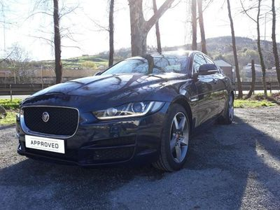 gebraucht Jaguar XE 2.0 Diesel 132kW RWD Pure Auto