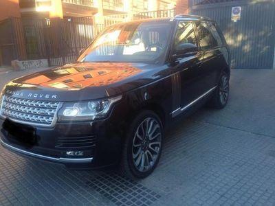 usado Land Rover Range Rover 4.4SDV8 Vogue Aut.