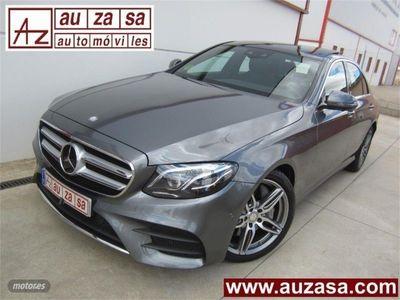 brugt Mercedes E350 Clase E