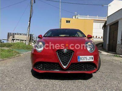 usado Alfa Romeo MiTo Mito1.4 78 78 cv en Palmas, Las