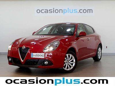 usado Alfa Romeo Giulietta Giulietta 1.4 TB(120 CV)