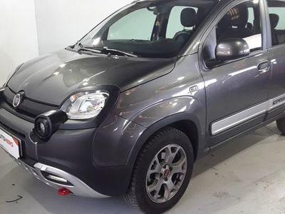 usado Fiat Panda Cross 1.3 City 4x2 70kW