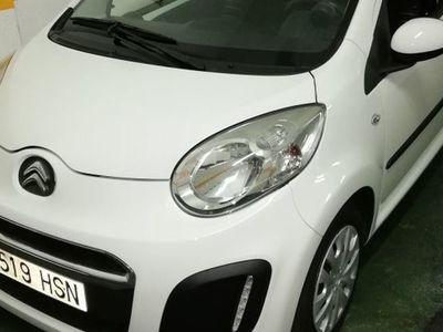 usado Citroën C1 1.0i Seduction