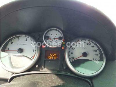 usado Peugeot 207 1.4i X-line 75 75 cv en Illes Balears
