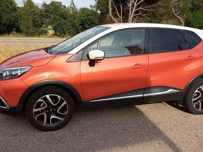 usado Renault Captur TCe Energy Intens 120 EDC