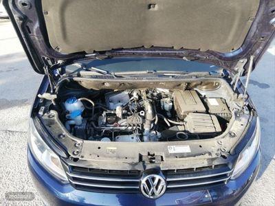 usado VW Touran 1.4 TSI 140cv Edition