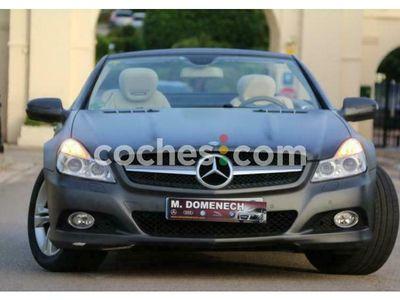 usado Mercedes SL350 Clase Sl7g 316 cv en Malaga
