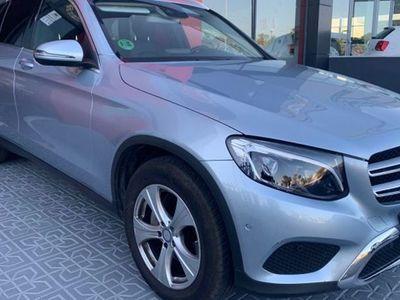 usado Mercedes E250 d 4Matic Aut.