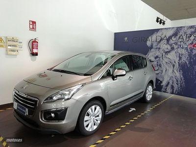 usado Peugeot 3008 1.6HDI Active 115