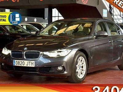 usado BMW 330e Serie 3iPerformance