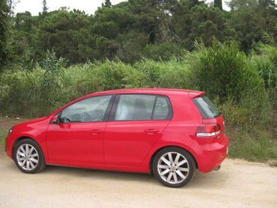 usado VW Golf 2.0TDI CR Advance DSG 140
