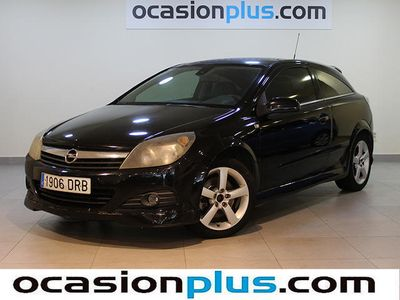 gebraucht Opel Astra GTC 1.9 CDTi Cosmo 110 kW (150 CV)