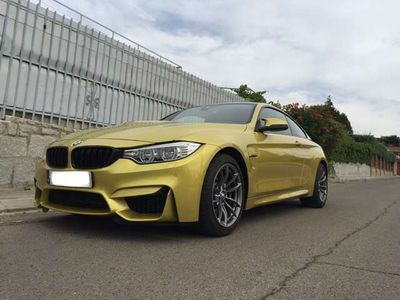 usado BMW M4 A