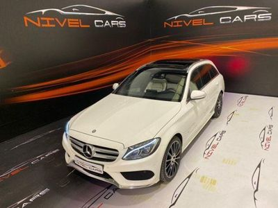 usado Mercedes 250 C Estate CDI BE 7G Plus
