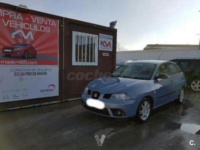 usado Seat Ibiza 1.9 Tdi 100cv Reference 5p. -08
