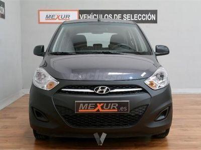 usado Hyundai i10 1.2 Gls Comfort 5p. -11