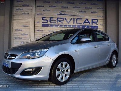 gebraucht Opel Astra 1.6 CDTi SS 110 CV Selective