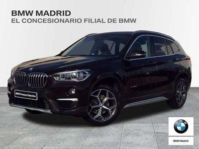 usado BMW X1 sDrive18d 110 kW (150 CV)